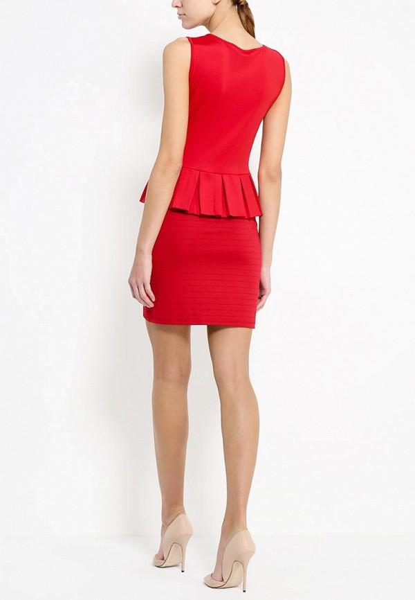 Платье-мини AdL - Adilisik (АДЛ-Адилисик) 124W4984002: изображение 4