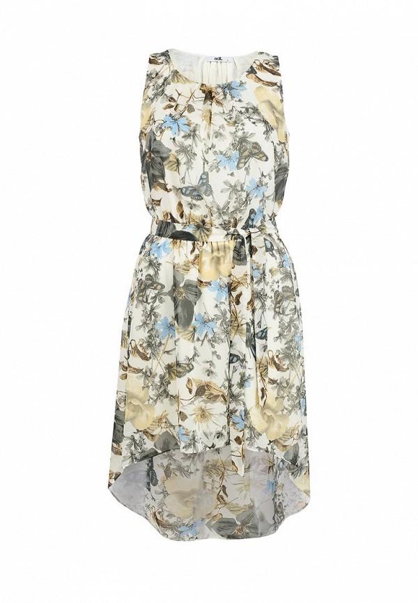 Платье-миди AdL - Adilisik (АДЛ-Адилисик) 124W7725000: изображение 1