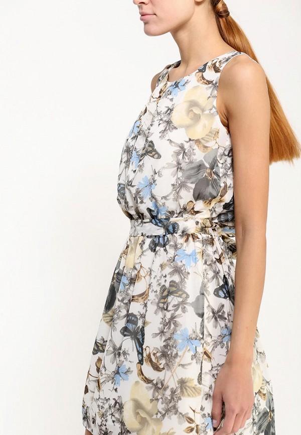 Платье-миди AdL - Adilisik (АДЛ-Адилисик) 124W7725000: изображение 2