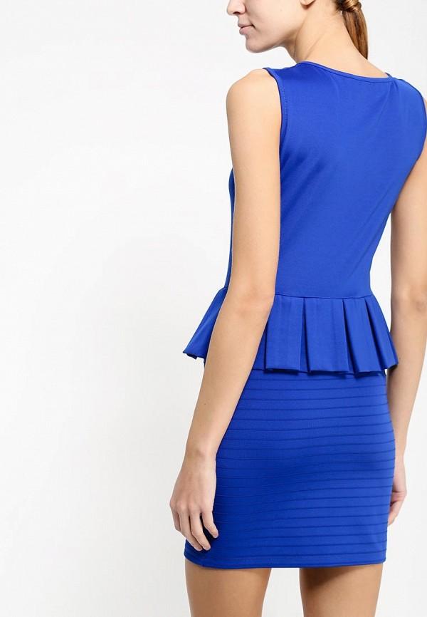 Платье-мини adL 124W4984002: изображение 2