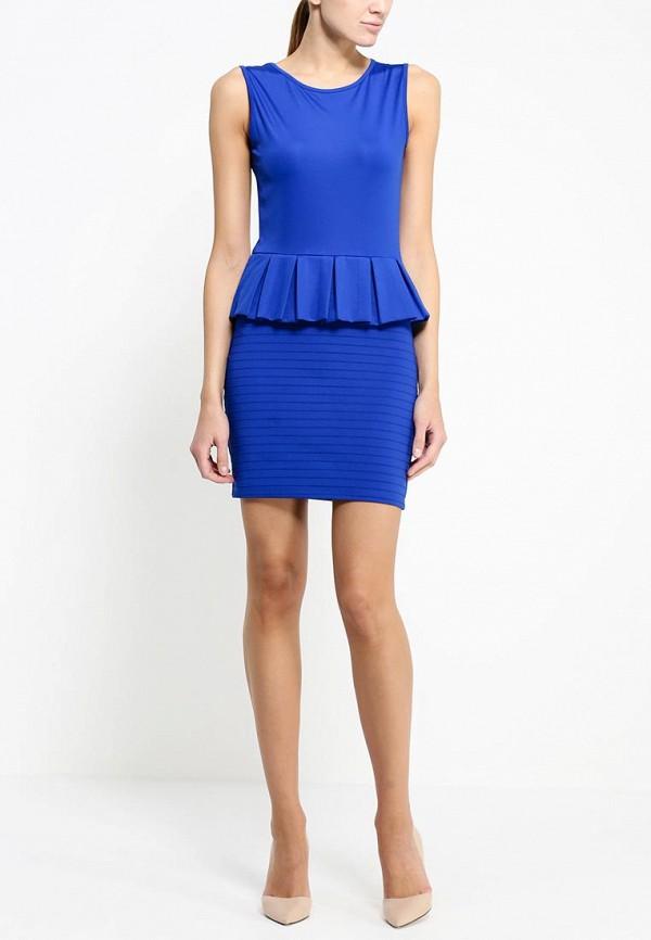Платье-мини adL 124W4984002: изображение 3