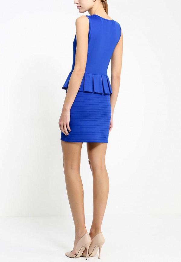 Платье-мини adL 124W4984002: изображение 4