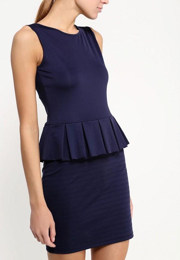 Платье-мини adL 124W4984002: изображение 6