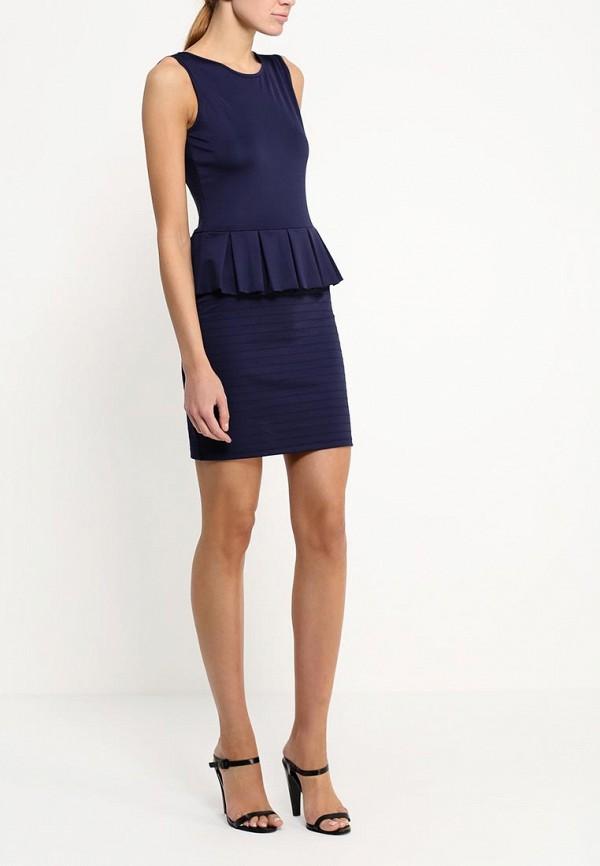 Платье-мини adL 124W4984002: изображение 7