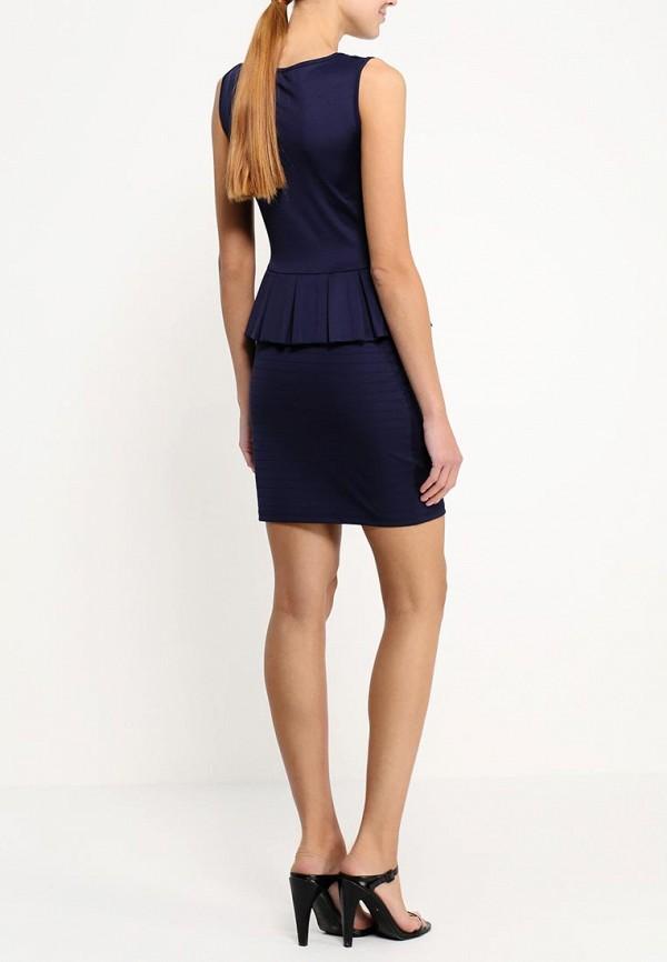 Платье-мини adL 124W4984002: изображение 8