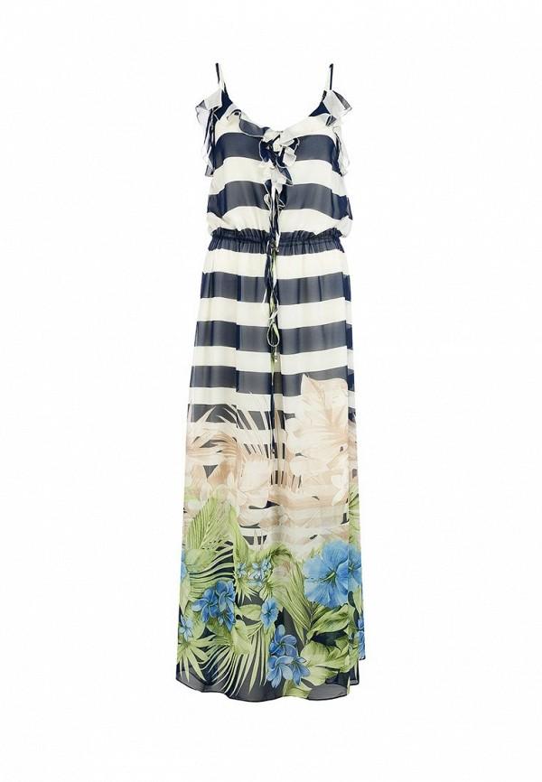 Платье-макси AdL - Adilisik (АДЛ-Адилисик) 12426039001: изображение 1