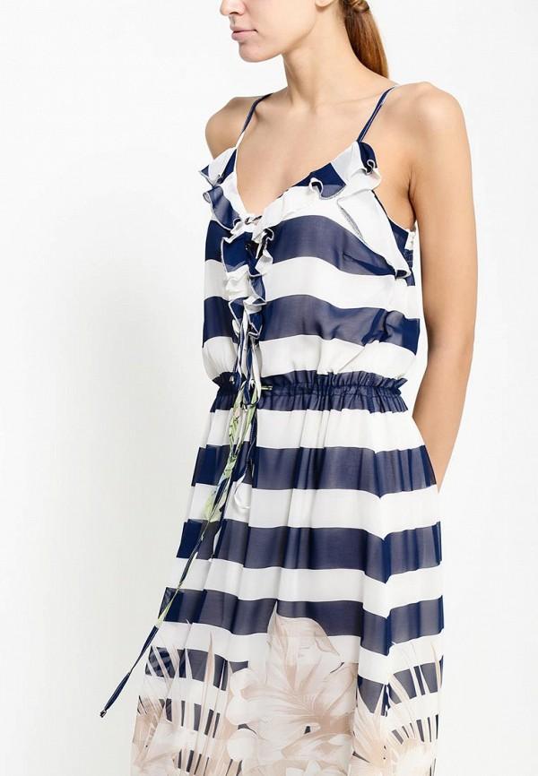 Платье-макси adL 12426039001: изображение 2