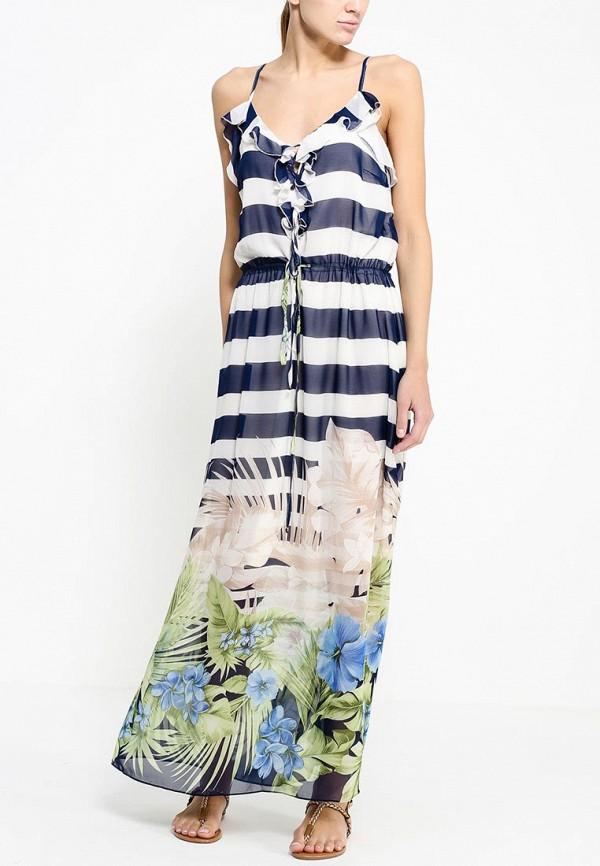 Платье-макси adL 12426039001: изображение 3