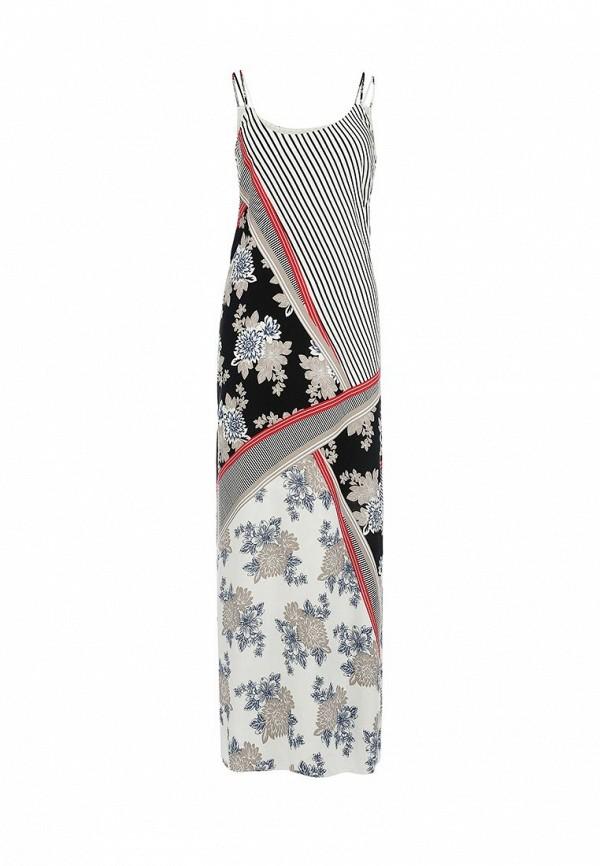 Платье-макси adL 12426216001: изображение 1