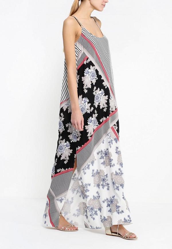Платье-макси adL 12426216001: изображение 3