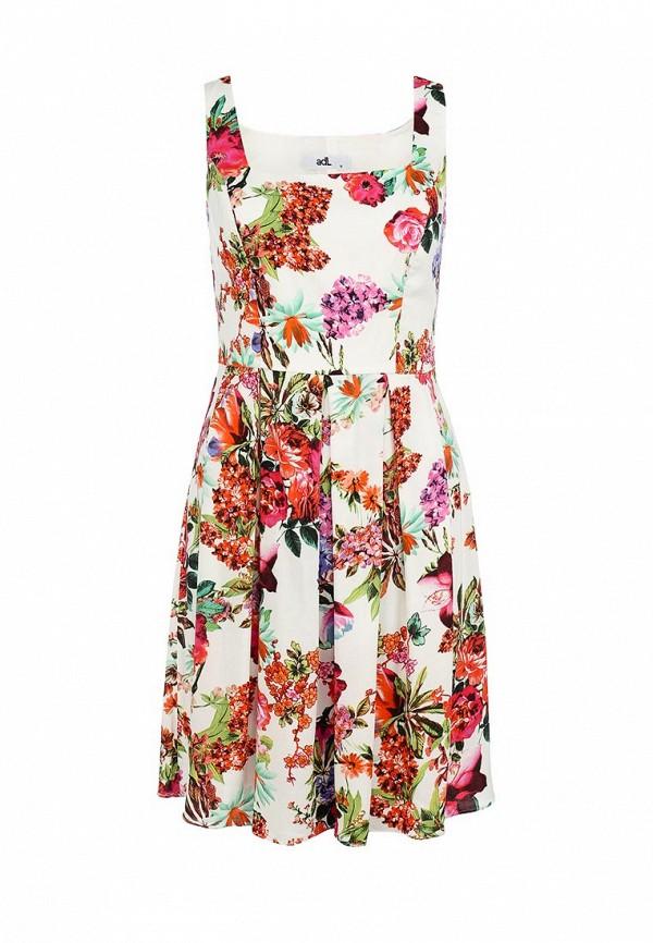 Платье-миди adL 12423302005: изображение 1