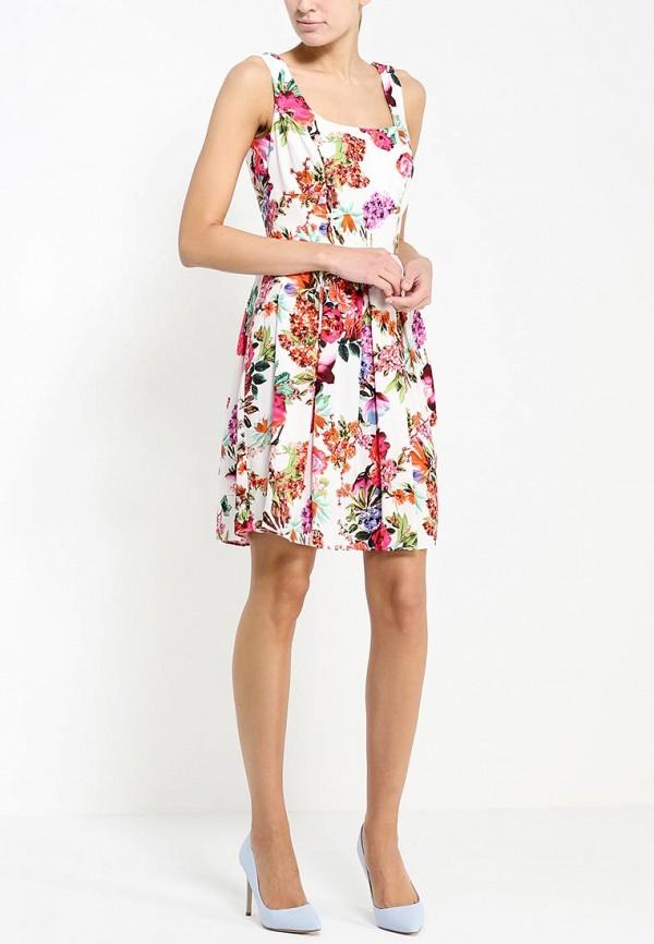Платье-миди adL 12423302005: изображение 3