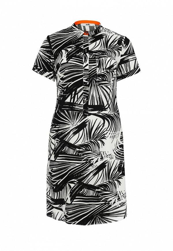 Платье-миди adL 12426124000: изображение 1