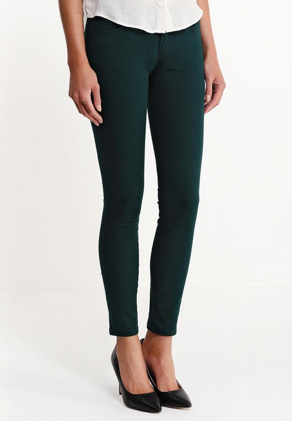 Женские зауженные брюки adL 153W1129067: изображение 2