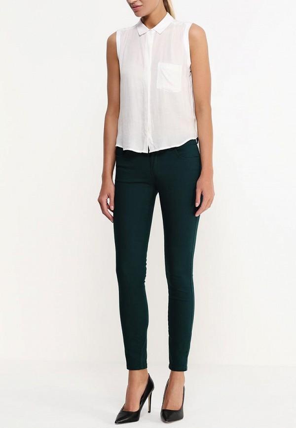 Женские зауженные брюки adL 153W1129067: изображение 3