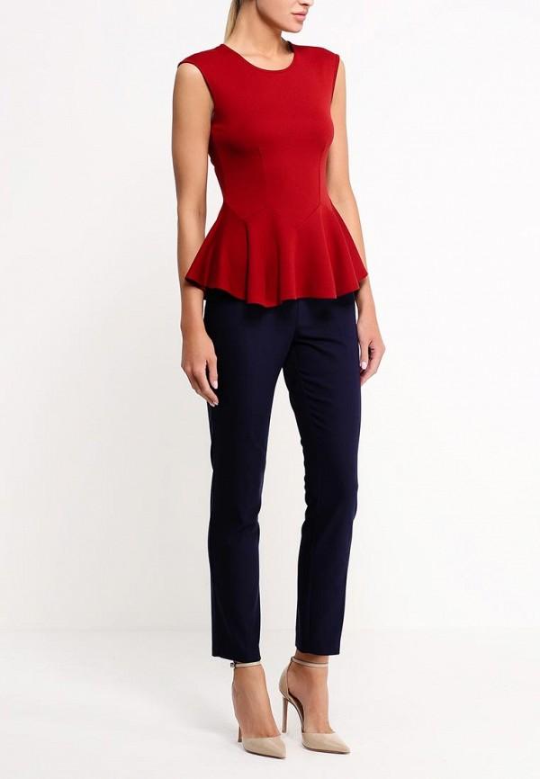 Женские зауженные брюки adL 15318418008: изображение 3