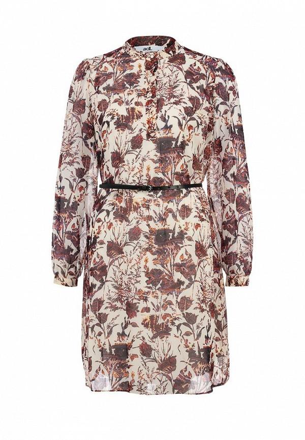 Платье-миди adL 12418707009: изображение 1