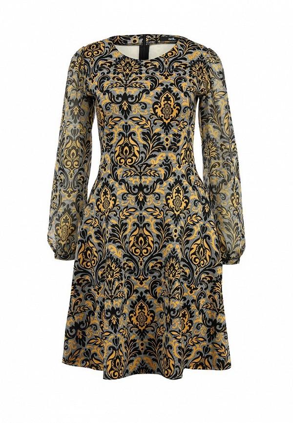 Платье-миди adL 12425068002: изображение 1