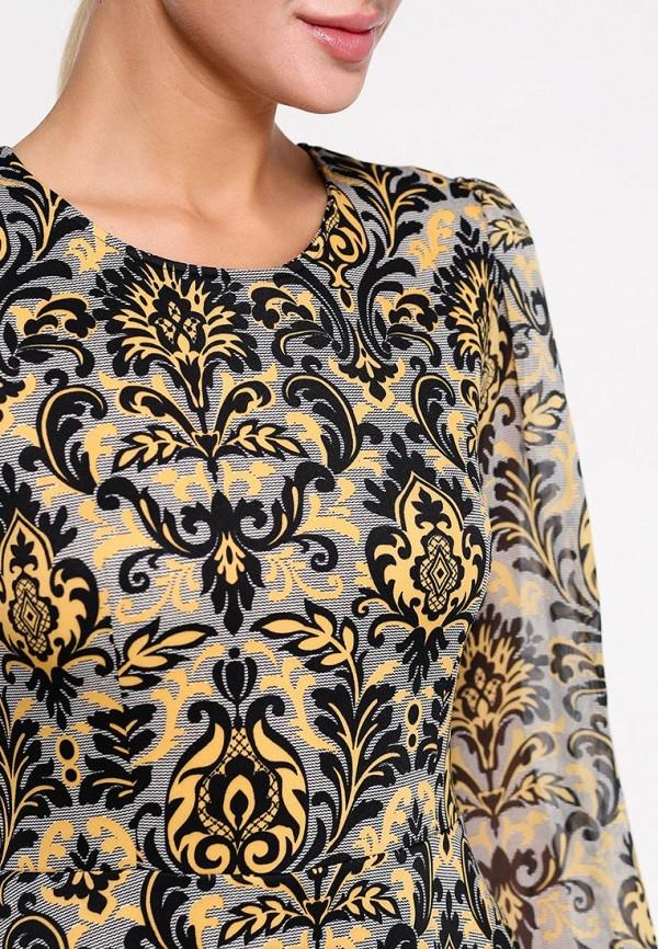 Платье-миди adL 12425068002: изображение 2