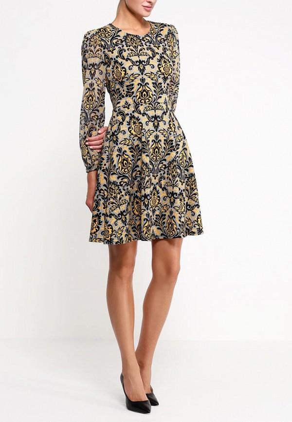 Платье-миди adL 12425068002: изображение 3