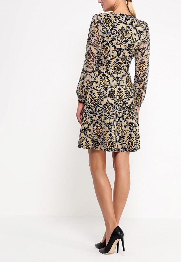 Платье-миди adL 12425068002: изображение 4