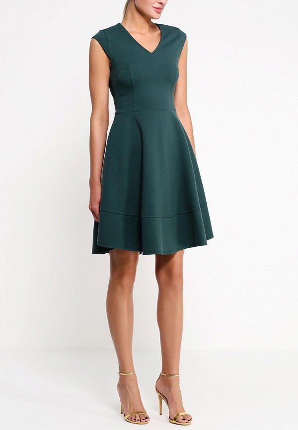 Платье-миди adL 12426985000: изображение 3