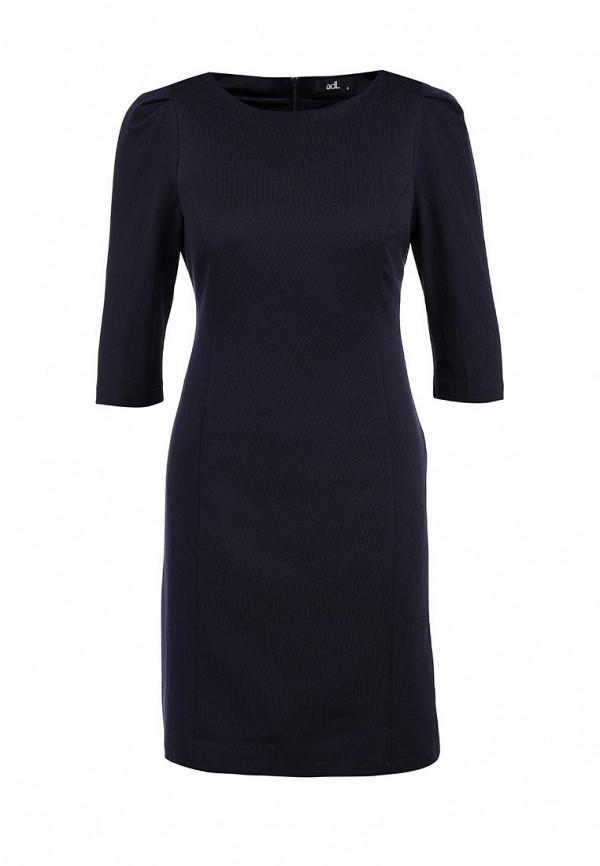 Платье-миди adL 12410905009: изображение 1