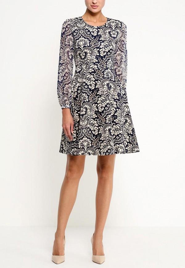 Платье-миди adL 12425068003: изображение 3