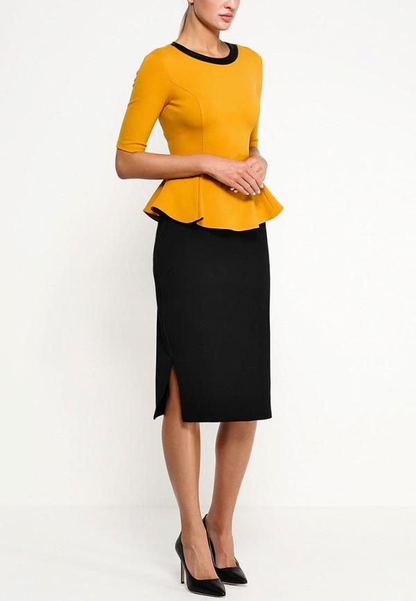Прямая юбка adL 12726743000: изображение 3
