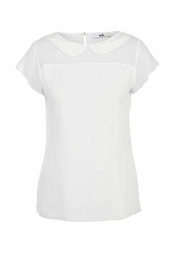 Блуза AdL - Adilisik (АДЛ-Адилисик) 115w7171003: изображение 1