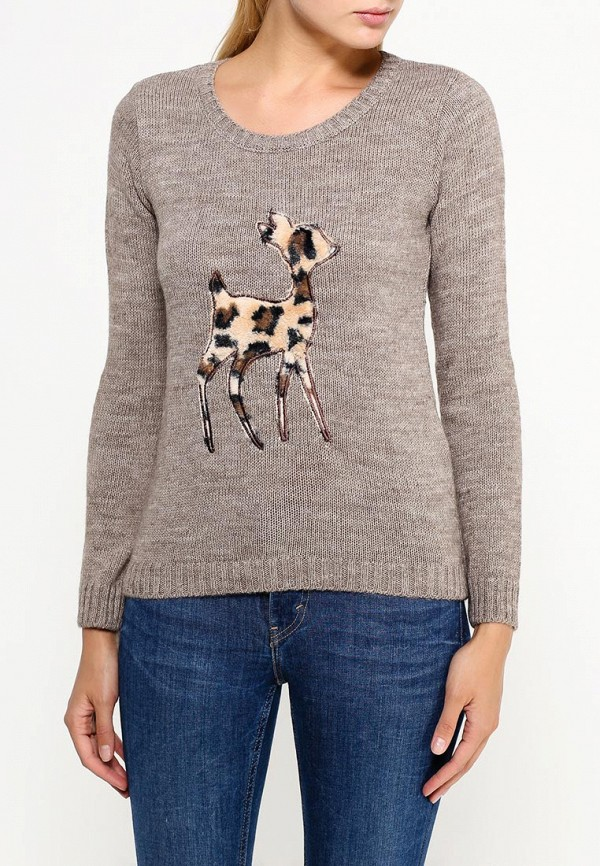 Пуловер AdL - Adilisik (АДЛ-Адилисик) 13926450000: изображение 3