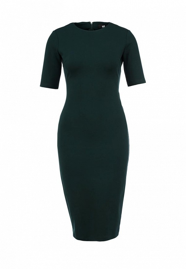 Платье-миди adL 12426644000: изображение 1
