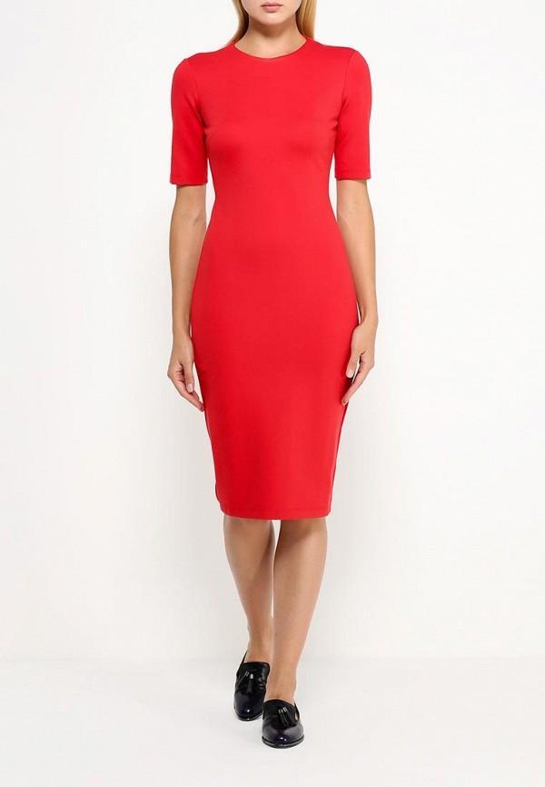Платье-миди adL 12426644000: изображение 2