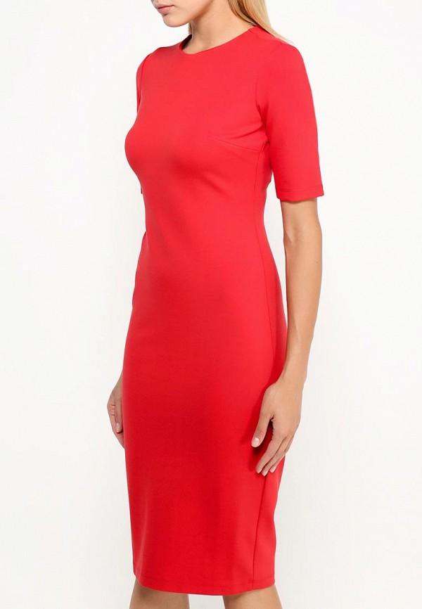 Платье-миди adL 12426644000: изображение 3