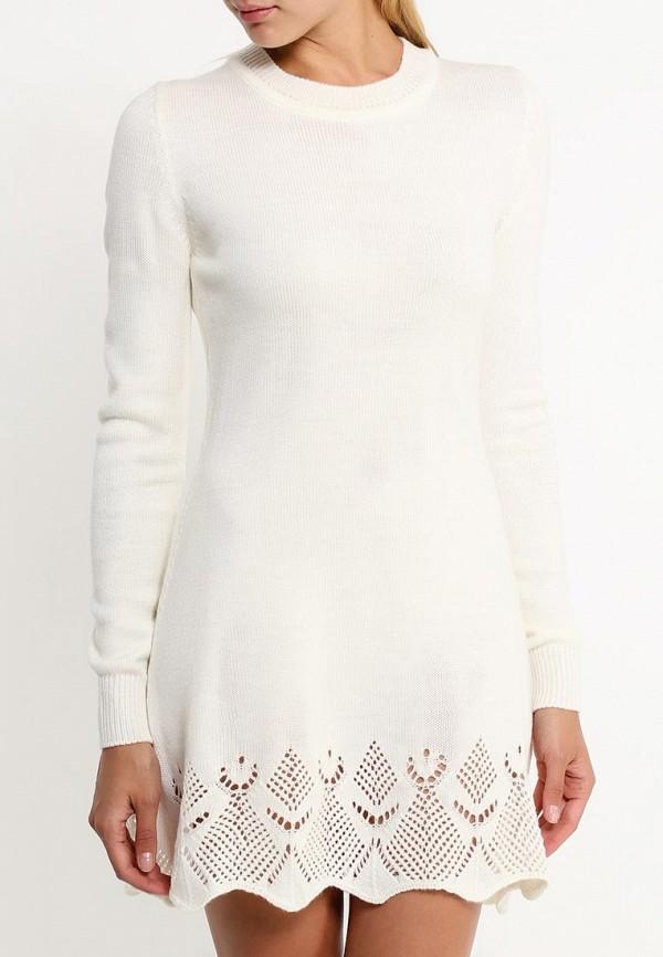 Вязаное платье adL 7280001: изображение 3