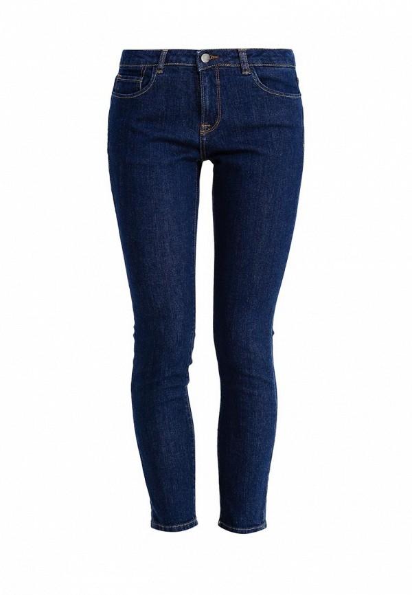 Зауженные джинсы AdL - Adilisik (АДЛ-Адилисик) 153W8063000: изображение 1