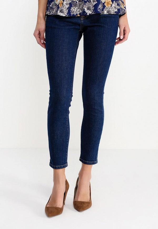 Зауженные джинсы AdL - Adilisik (АДЛ-Адилисик) 153W8063000: изображение 3