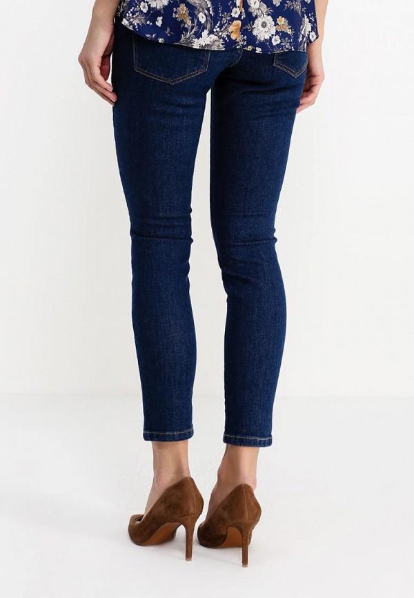 Зауженные джинсы AdL - Adilisik (АДЛ-Адилисик) 153W8063000: изображение 4