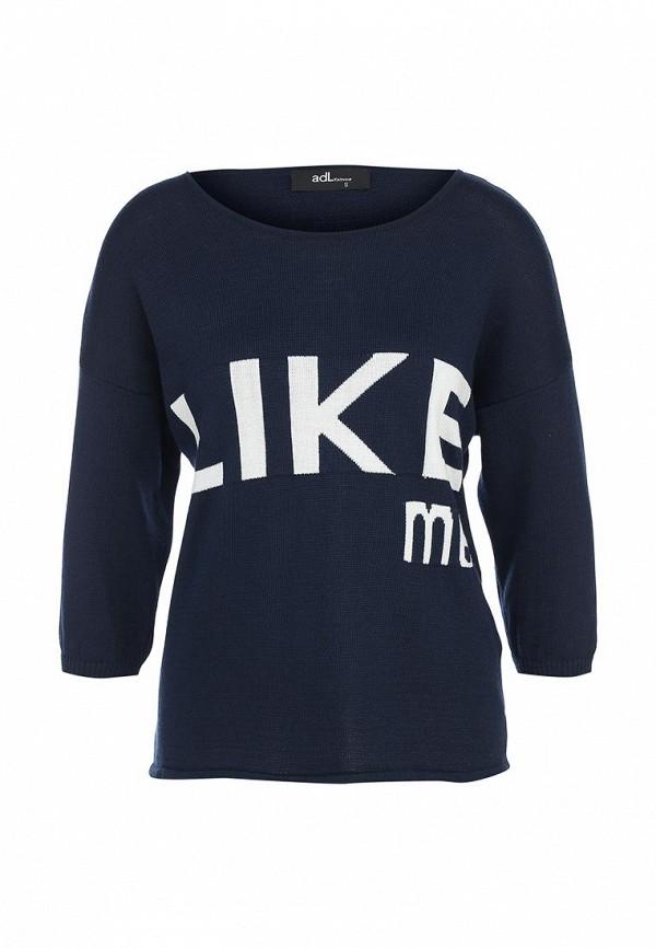 Пуловер AdL - Adilisik (АДЛ-Адилисик) 139W7714001: изображение 1