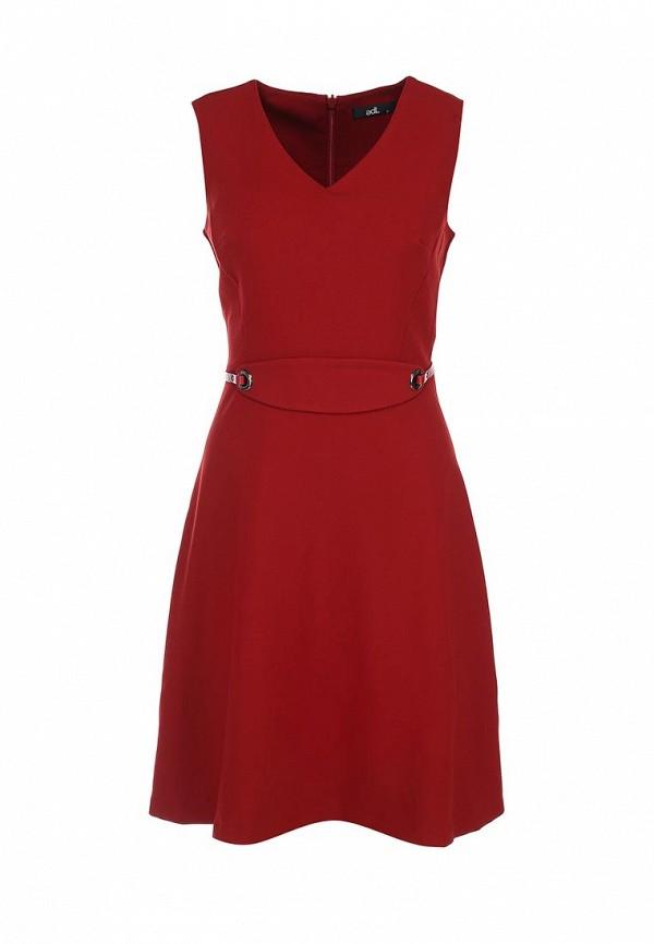 Платье-миди AdL - Adilisik (АДЛ-Адилисик) 12425545001: изображение 1