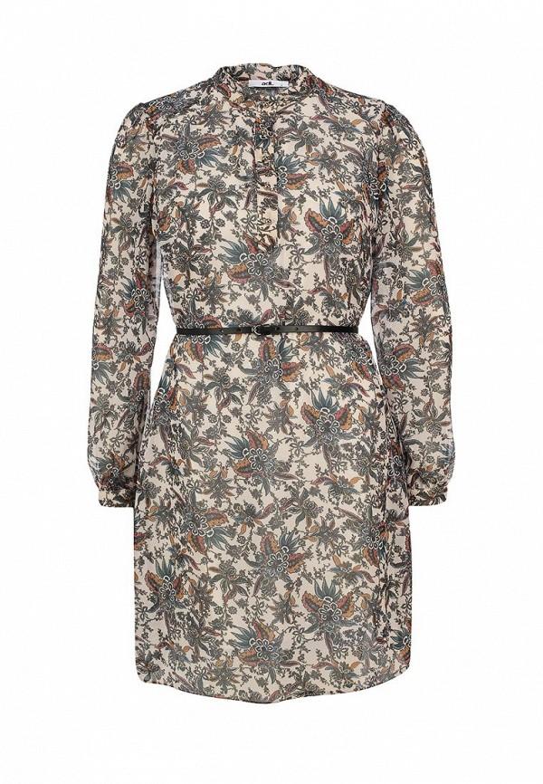 Платье-миди adL 12418707011: изображение 1