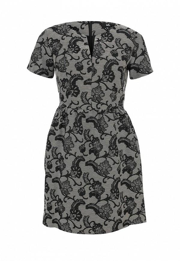 Платье-мини adL 12422639007: изображение 1