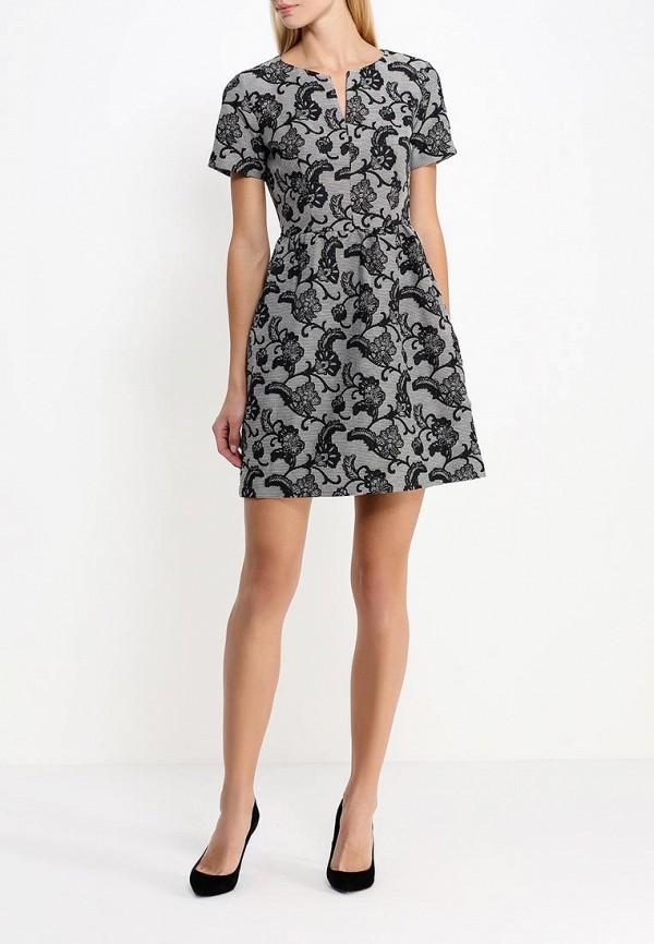 Платье-мини adL 12422639007: изображение 2