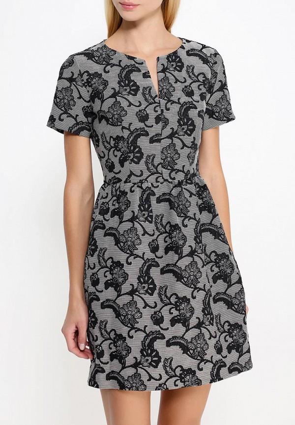 Платье-мини adL 12422639007: изображение 3