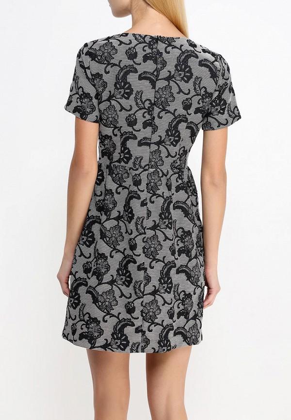 Платье-мини adL 12422639007: изображение 4