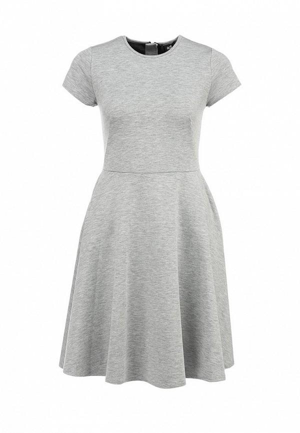 Платье-миди adL 12426594000: изображение 1