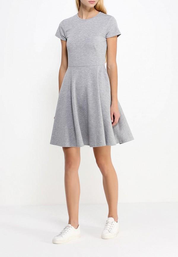 Платье-миди adL 12426594000: изображение 2