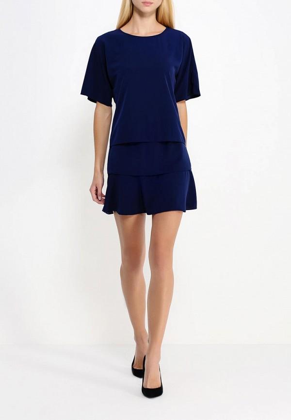 Платье-мини adL 12426981000: изображение 2