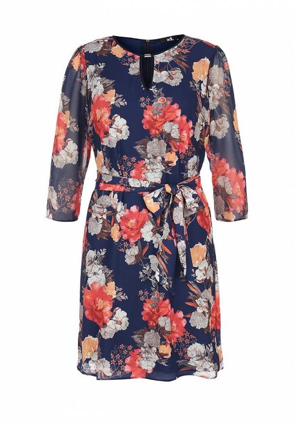 Платье-миди adL 12418699008: изображение 1