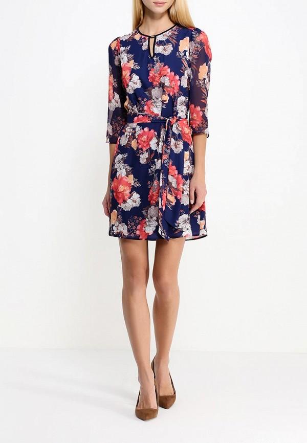 Платье-миди adL 12418699008: изображение 2